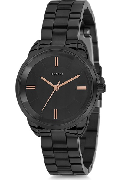 Homies HM16259 Kadın Kol Saati