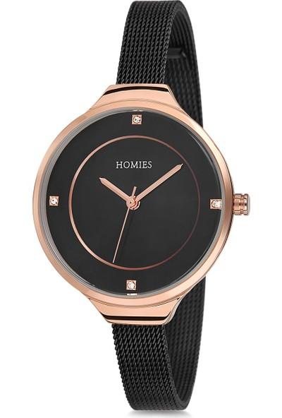 Homies HM16293 Kadın Kol Saati