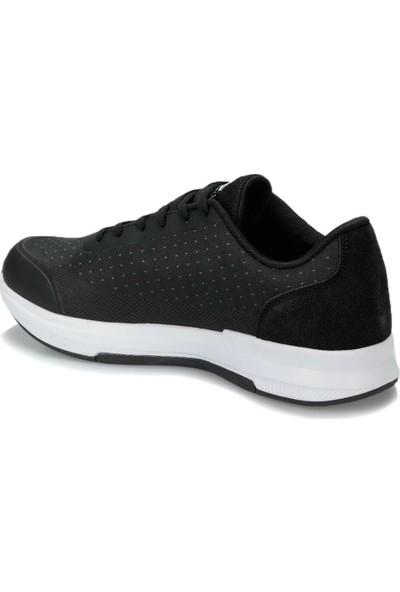 Lumberjack Golfy Siyah Erkek Sneaker Ayakkabı