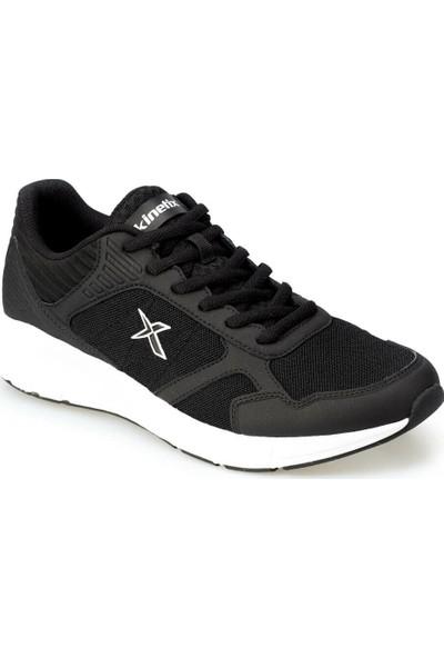 Kinetix Formus Siyah Beyaz Erkek Koşu Ayakkabısı