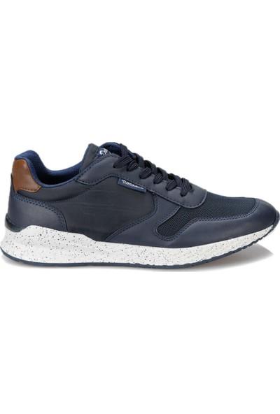 Dockers By Gerli 226366 Lacivert Erkek Sneaker Ayakkabı