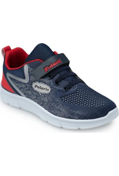 Polaris 91.511206.F Lacivert Erkek Çocuk Spor Ayakkabı