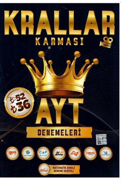 Krallar Karması AYT Denemeleri