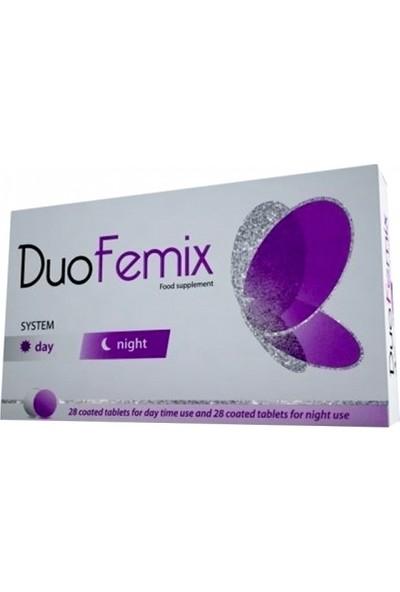 DuoFemix Takviye Edici Gıda 56 Tablet