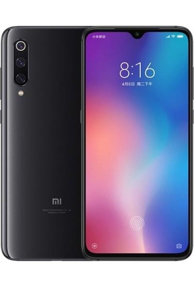 Xiaomi Mi 9 128 GB (Xiaomi Türkiye Garantili)