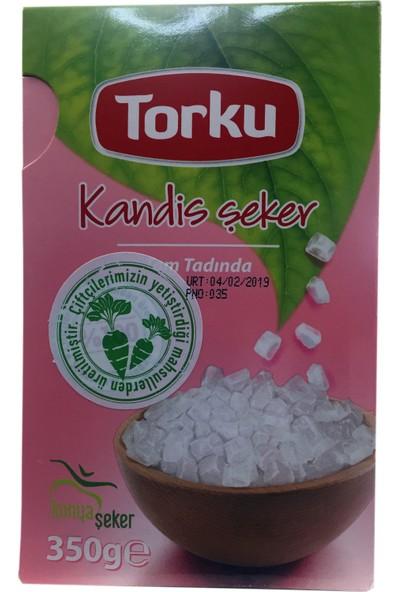 Torku Kandis Şeker 350 gr