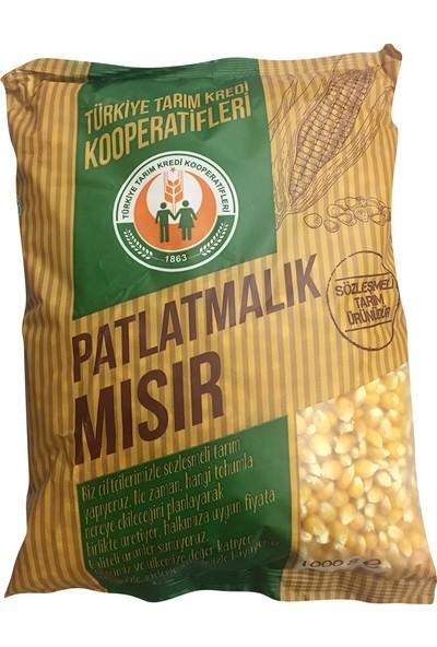 Tarım Kredi Patlatmalık Mısır 1 kg