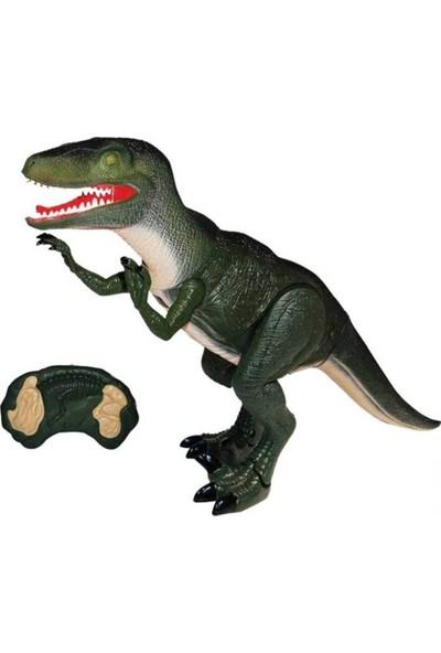 Sunman Uzaktan Kumandalı Sesli ve Işıklı Hareketli Dinozor