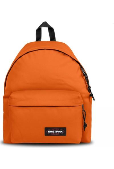 Eastpak Padded Pak'R Cheerful Orange Sırt Çantası Ek62003X