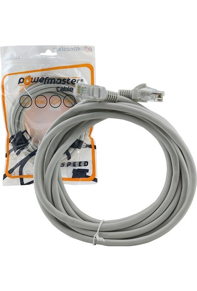 Patch Cat5 Ethernet Kablosu 1.5 mt