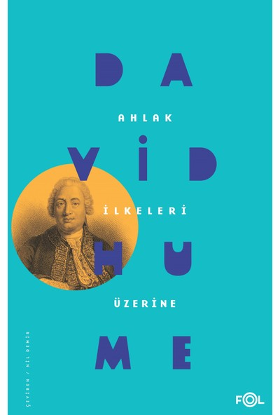 Ahlak İlkeleri Üzerine - David Hume