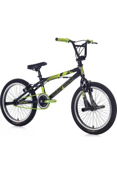20 Carraro Rave Bmx Bisiklet