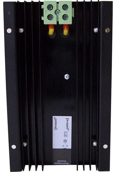 Promed Pano Tipi 1000 Watt Dimmer & Rezistans Fan Motor Devir Kontrol