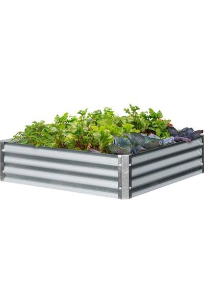 Atlas Industries Yüksek Bahçe Yatağı (Raised Garden Bed)