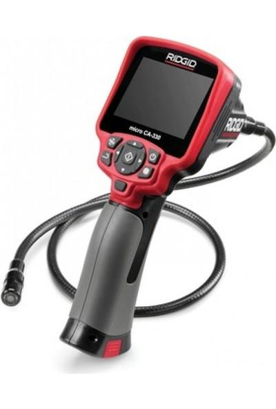 Ridgid Micro Ca-300 Muayene Ve Gözlem Kamerası