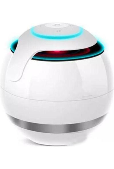 Bluetooth Hoparlör Mini Taşınabilir Çok Fonksiyonlu Ses Bombası
