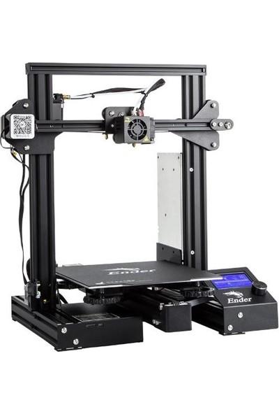 Creality 3D Ender 3 Pro 3D Yazıcı