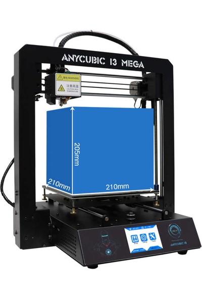 Anycubic Mega i3 3D Yazıcı Set