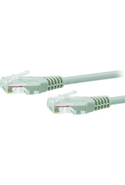 Bşk Cat-5E Ethernet Lan Kablo Modem Kablosu 10 mt