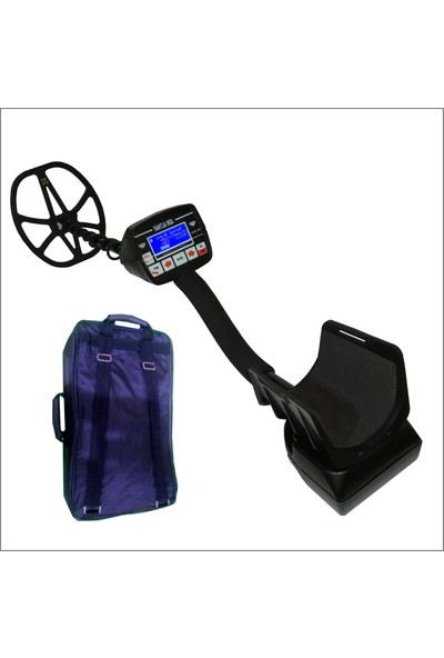 Adm Altınay -Sk 5000 - Ayrımlı Lcd Ekranlı Dedektör
