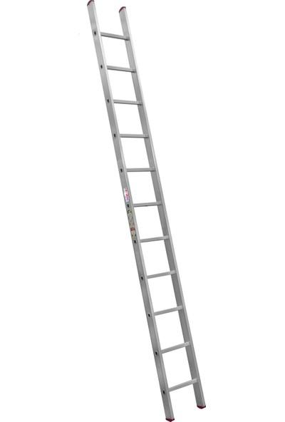 Beykon Tek Parça 3.5 Metre Merdiven (Ptt Merdiveni)