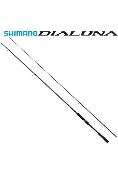 Shimano Dialuna S90Ml Spin Olta Kamışı