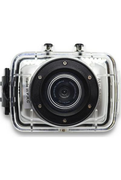 My Style Aksiyon Kamera Ms 107 Başlangıç Seviyesi