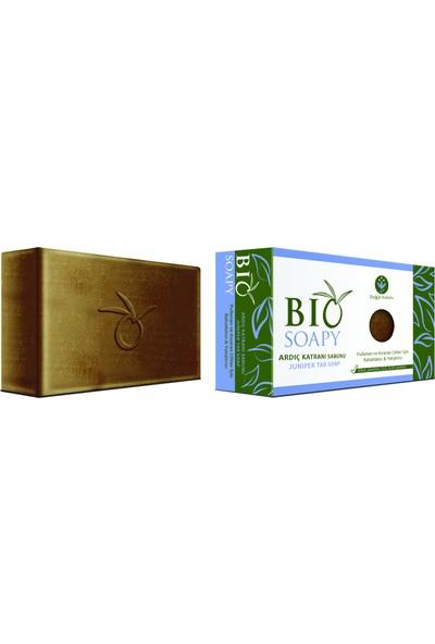 Biosoapy Ardıç Katranı Sabunu 100 gr