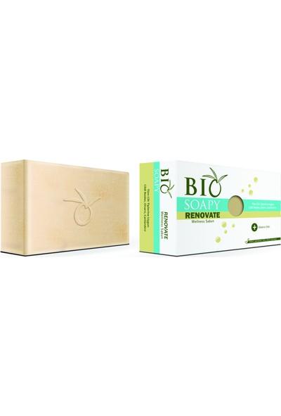 Biosoapy Renovate Wellness Sabunu Bakım Ve Yenilenme 100 gr