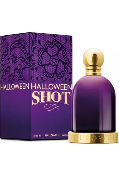 Jesus Del Pozo Halloween Shot Edt 100 ml Kadın Parfümü