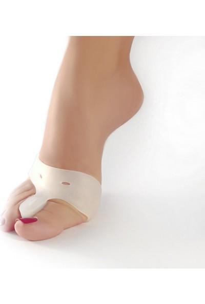 Medifoot Atelli Makaralı Bunyon Kemik Parmak Metatars Koruyucu