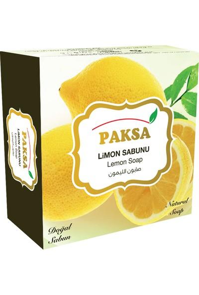 Paksa Limon Sabunu