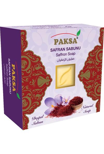 Paksa Safran Sabunu