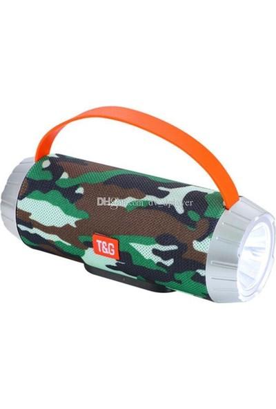 Owwotech Bluetooth Speaker Usb-Tf-Fm-492
