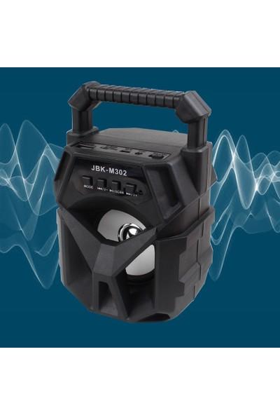Owwotech Bluetooth Speaker Usb-Tf-Fm-397