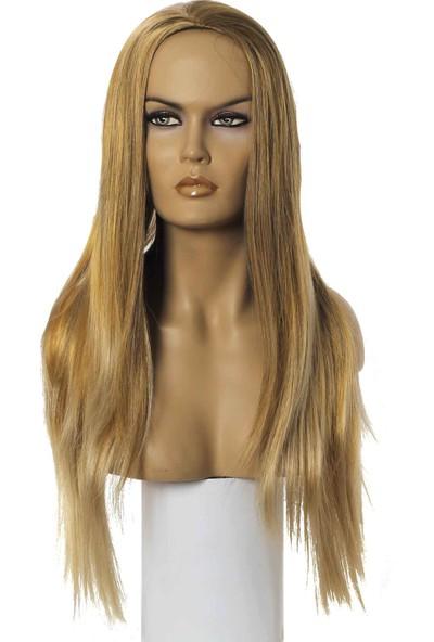 Aytuğ Peruk - Miss Hair - Rkf1395 - T10.144.25 - Sentetik Postiş