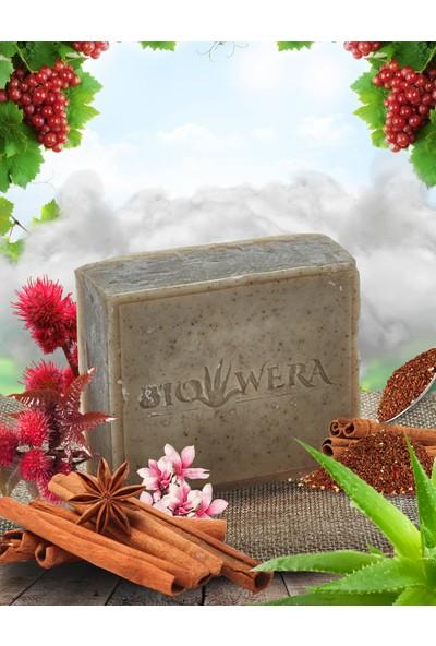 Biowera Bio-Soap Peelıng Etkili Arındırıcı Yüz Bakım Sabunu - 150gr