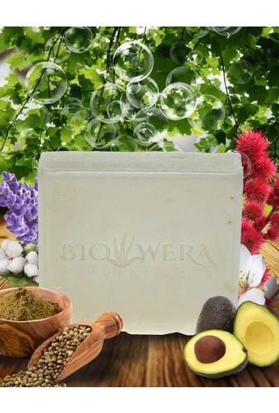 Biowera Bio-Soap Saç Uzamasını Destekleyen Sabun - 130gr