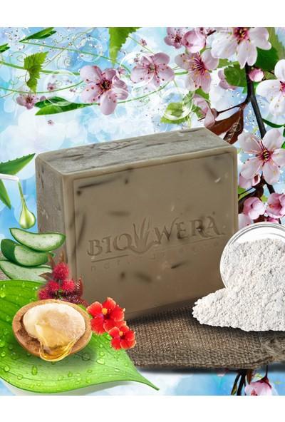 Biowera Bio-Soap Yağlı Ciltler Içın Arındırıcı Kıl Sabunu - 150gr