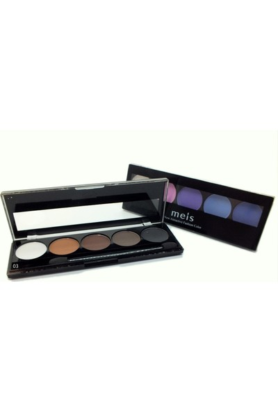 Meis New Cosmeties Attractive Fashion Color (03)