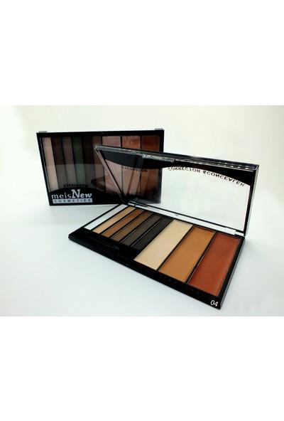 Meis New Cosmeties Corrector & Concealer (04)