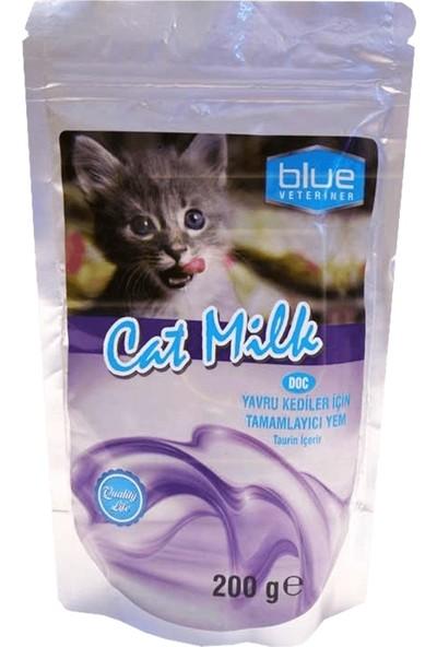 Blue Veteriner Yavru Kedi Süt Tozu 200 gr