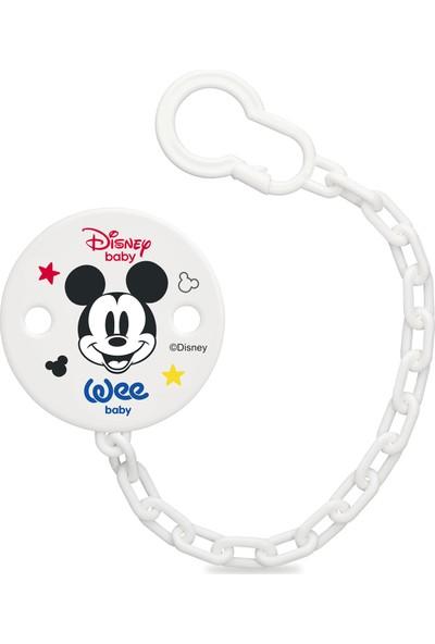 Wee Baby Disney Mickey & Minnie - Emzik Askısı - Mickey 1