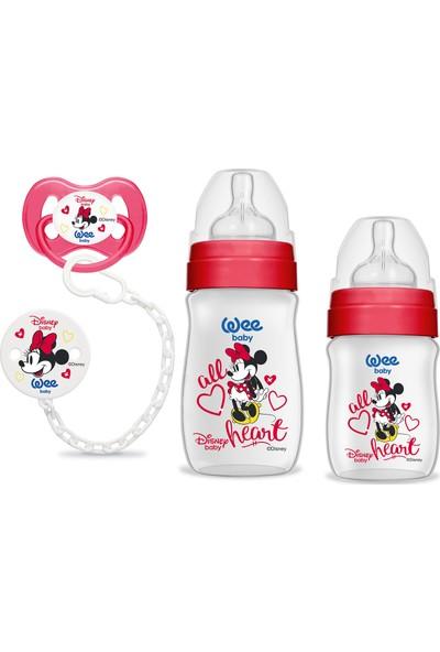 Wee Baby Disney Minnie Ürün Seti