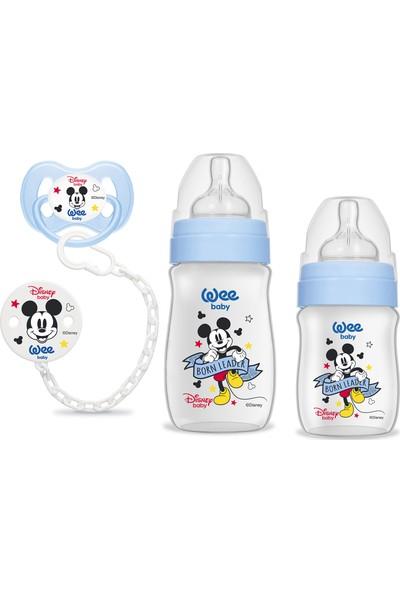 Wee Baby Disney Mickey Ürün Seti