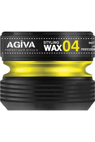 AGİVA WAX 04
