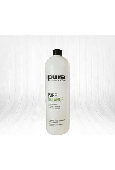 Pura Kosmetica Pure Balance Dengeleyici Şampuan 1000 ml