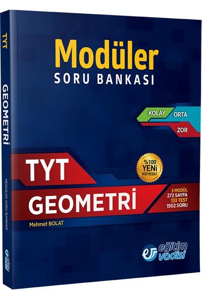 Eğitim Vadisi Yayınları TYT Geometri Modüler Soru Bankası