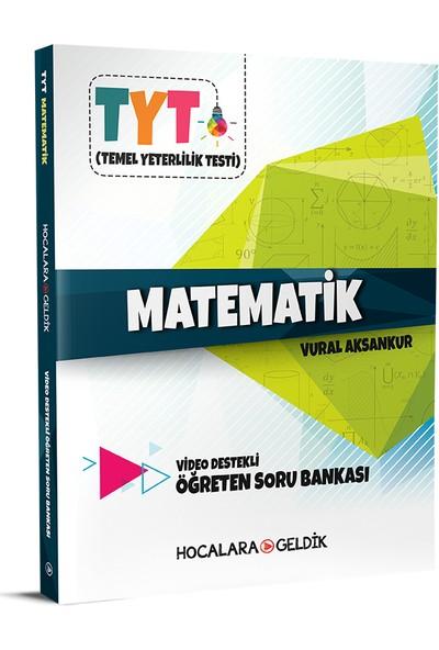 Hocalara Geldik TYT Video Destekli Matematik Soru Bankası