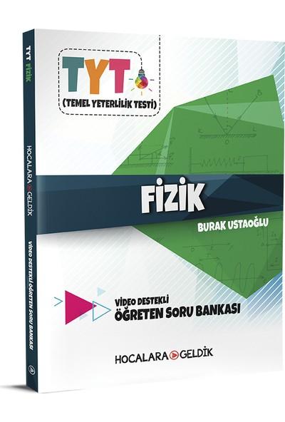 TYT Video Destekli Fizik Soru Bankası
